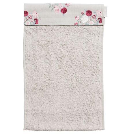 Sophie Allport Roller Hand Towel Peony