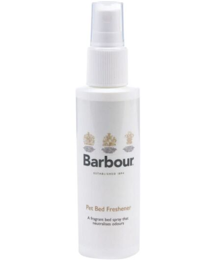 Barbour Dog Bed Deodoriser