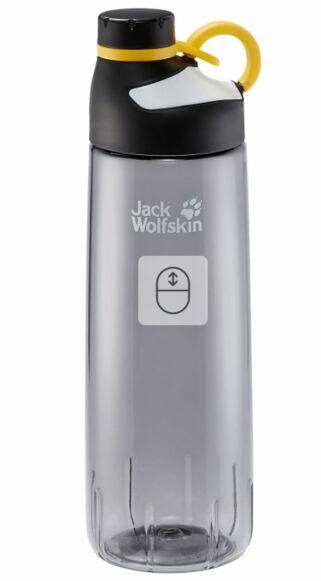 Jack Wolfskin Mancora 1.0 Water Bottle Phantom
