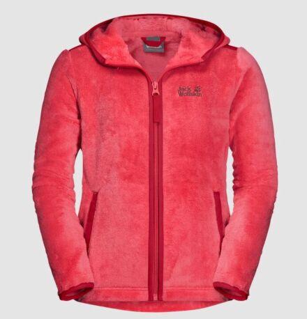 Jack Wolfskin Nepali Jacket Pink Peony