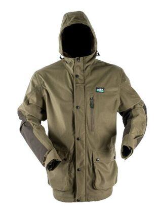 Ridgeline Pintail Explorer Jacket Teak