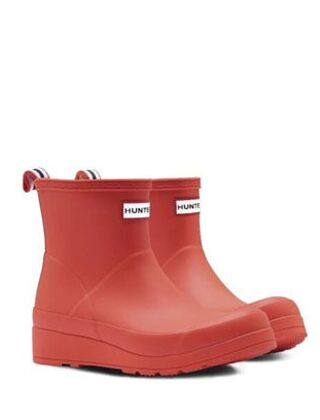 Hunter Women's Original Play Short Wellies Lighthouse