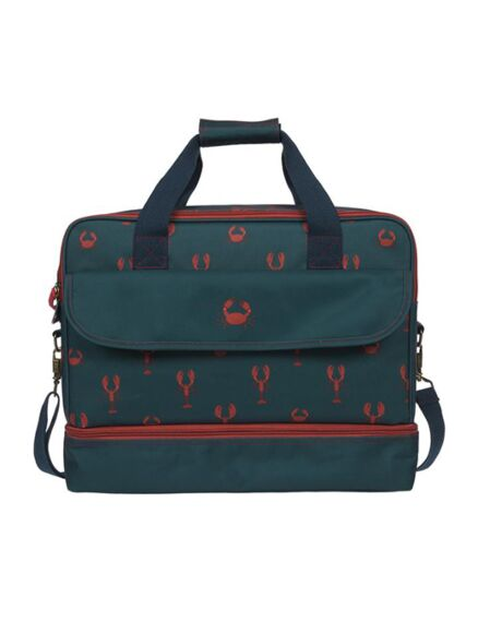 Sophie Allport Lobster Picnic Bag