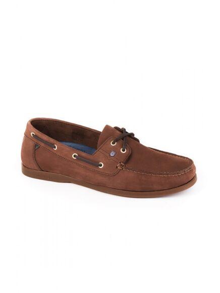 Dubarry Port Moccasin Shoes Cafe