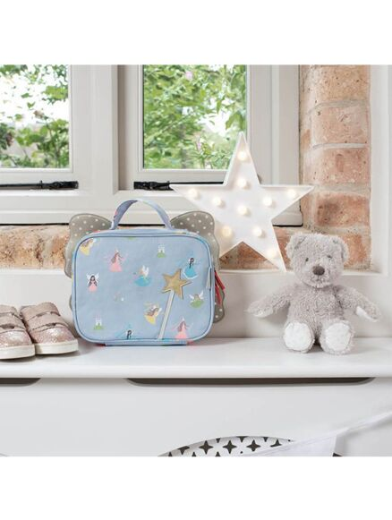 Sophie Allport Princess Fairies Lunch Bag
