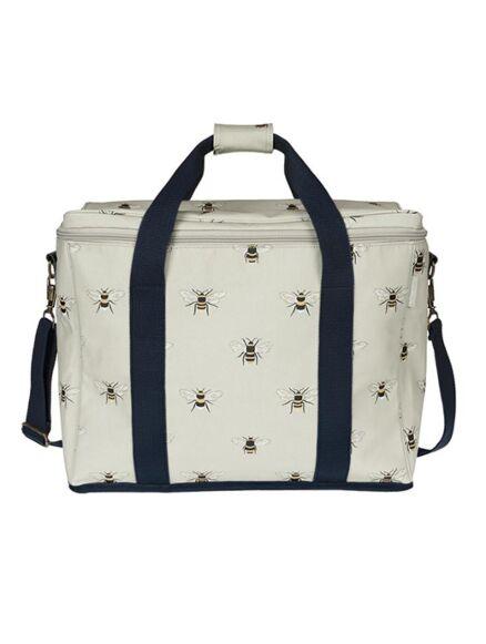 Sophie Allport Bees Oilcloth Picnic Bag