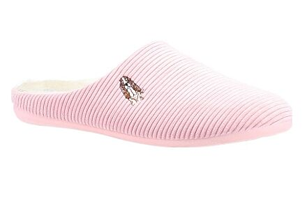 Hush Puppies Raelyn Slippers Pink