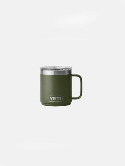 Yeti Rambler Mug 10oz (296ml) Highland Olive