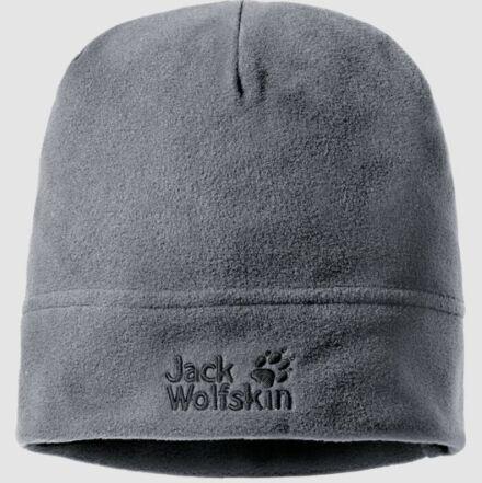 Jack Wolfskin Real Stuff Cap Grey Heather