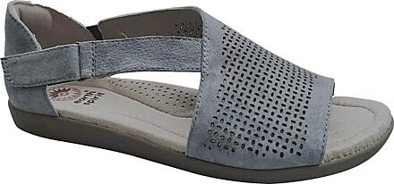 Earth Spirit Redvale Sandals Frost Grey