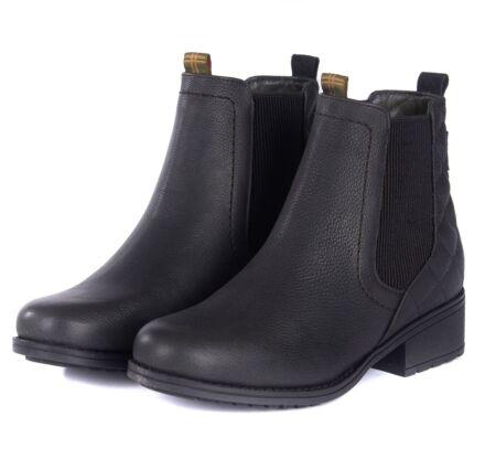 Barbour Rimini Chelsea Boot Black