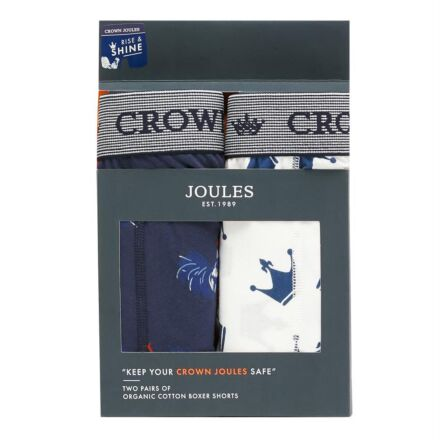Joules Crown Joules Rise & Shine
