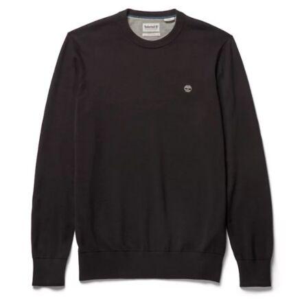 Timberland Williams River Crew Sweater Black