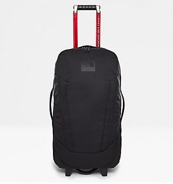 "The North Face Longhaul Roller Luggage Case 30"" Black"