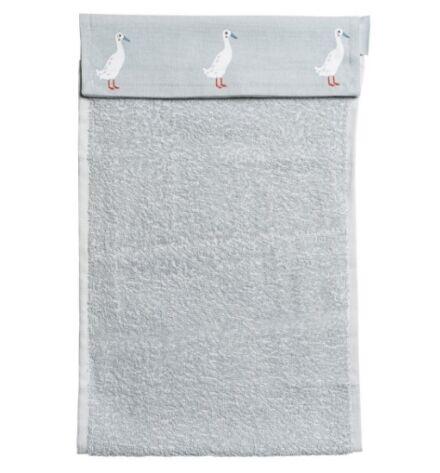 Sophie Allport Roller Hand Towel Runner Duck
