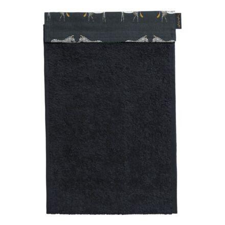 Sophie Allport Roller Towel Zebra