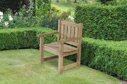 Forest Gardens Rosedene Chair