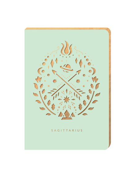 Portico Designs Sagittarius A6 Notebook