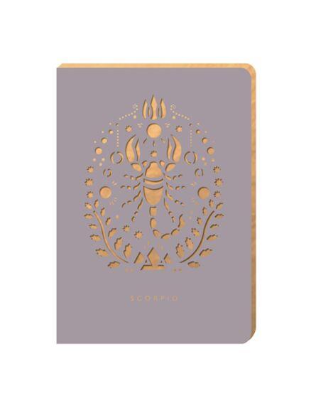 Portico Designs Scorpio A6 Notebook
