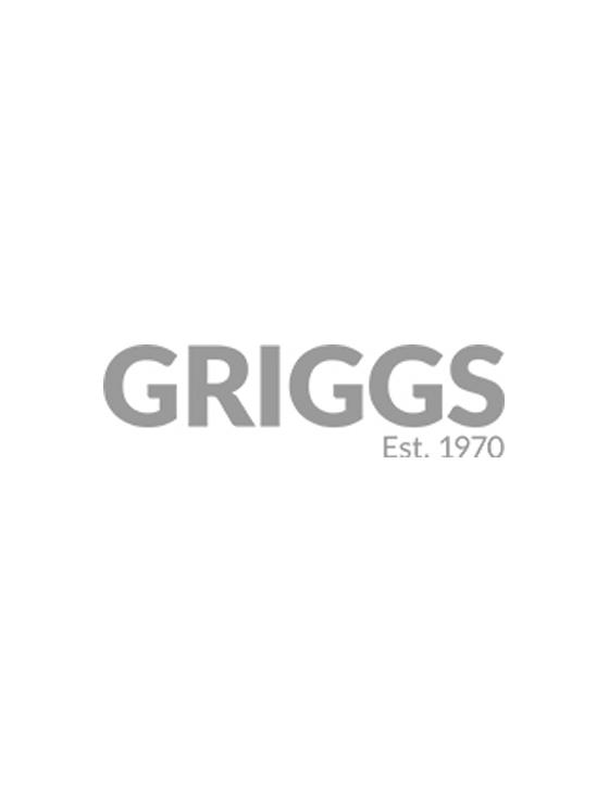 Frugi Henry Raglan Top Grey Marl/Tractor