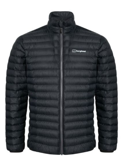 Berghaus Men's Seral Insulated Jacket Black