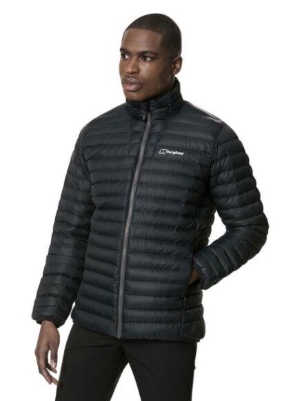 Berghaus Men's Seral Insulated Jacket Black