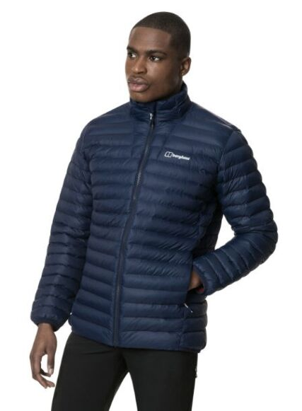 Berghaus Men's Seral Insulated Jacket Dusk
