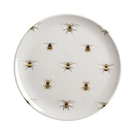 Sophie Allport Bees Melamine Side Plate