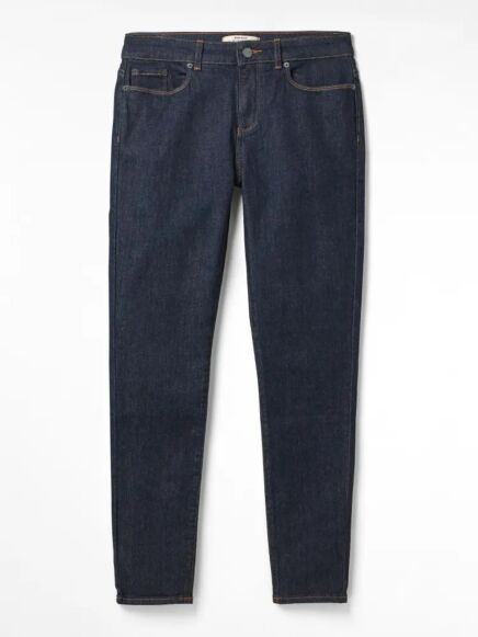 White Stuff Skinny Jeans Dark Denim