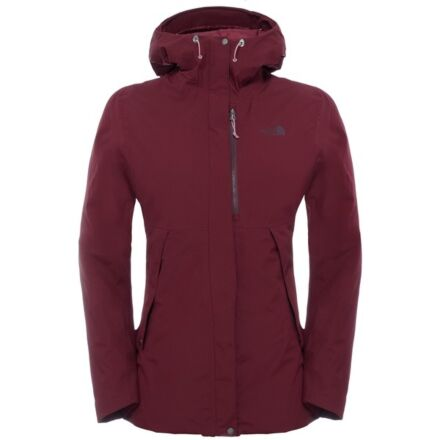 The North Face Women's Torendo Jacket Garnet Red