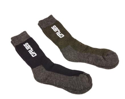 Grubs Socks Olive