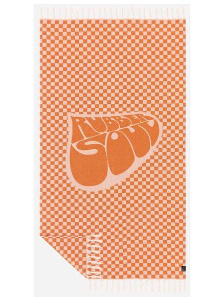 Slowtide Rubber Soul Towel Check