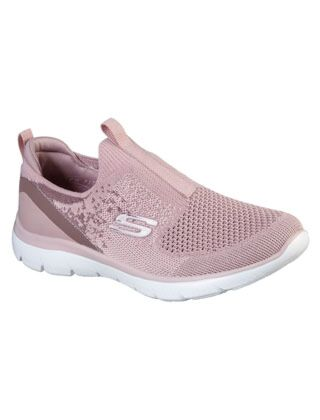 Skechers Summits Daily Flourish Mauve