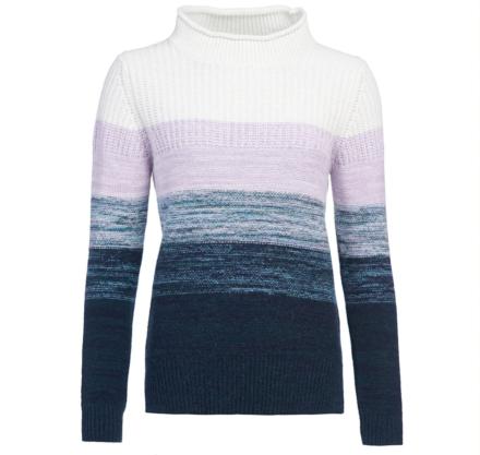 Barbour Cassins Knit Sweater Aran