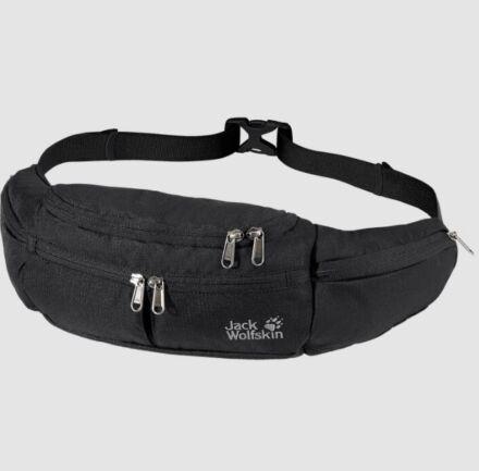Jack Wolfskin Swift Belt Bag Black