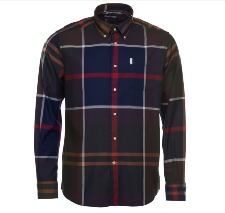 Barbour Dunoon Shirt Classic