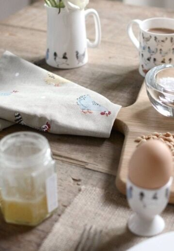 Sophie Allport Lay a Little Egg Hen Collection