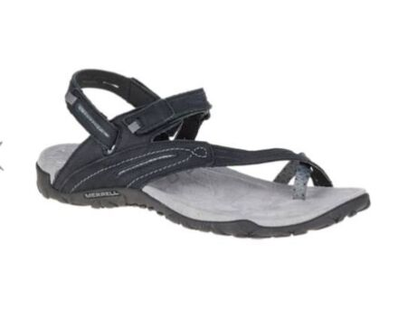 Merrell Terran Convertible II Sandals Slate