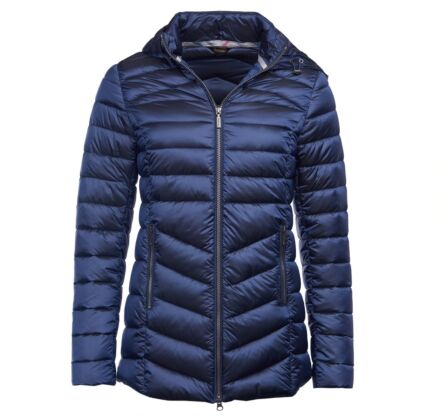 Barbour Ailith Quilt Royal Navy