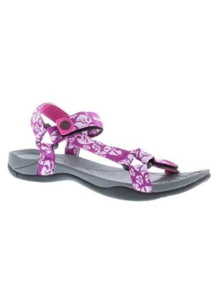 Adesso Tilly Sandals Hot Pink