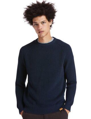 Timberland Beards Brook Sweatshirt Dark Sapphire