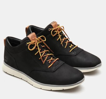 Timberland Men's Killington Half Cab Chukka Boot Black
