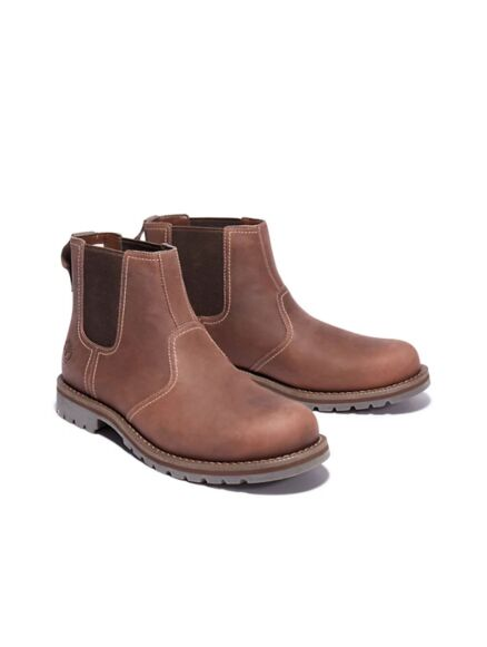 Timberland Larchmont II Chelsea Boot Brown