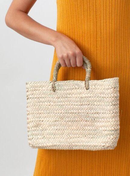 Bohemia Design Tokyo Shopper Basket