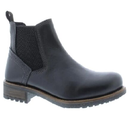 Country Jack Trent Boot Black