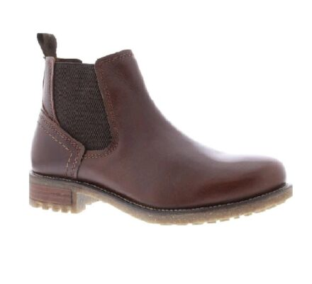 Country Jack Trent Boot Chocolate