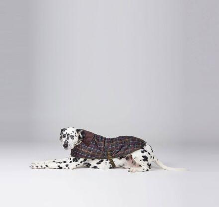 Barbour Tartan Dog Coat Classic Tartan