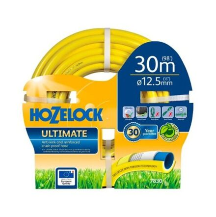 Hozelock 7830 Ultimate Hose 30m