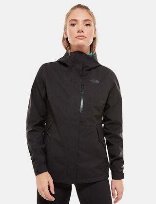 The North Face Women's Dryzzle FutureLight Jacket Black
