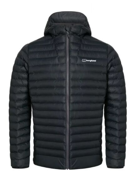 Berghaus Men's Vaskye Synthetic Insulated Jacket Jet Black